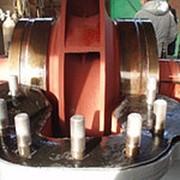 Д 6300-80 (24НДС) В-25967 Вал (правого вращения), 436кг, 40-3ГП-М1 фото