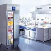 Сервисное обслуживание оборудования для предприятий питания фото