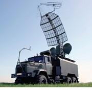 Военная спецтехника КрАЗ-6322 РЭБ-01 фото