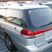 Автомобиль Subaru Legacy фото