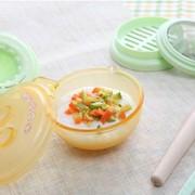 Набор посуды для приготовления пищи (прикорма) фото