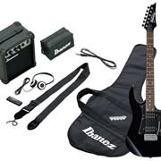 Гитарный набор Ibanez IJRG200 (BK) фото