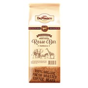 """Кофе зерновой DeMarco Fresh Roast """"ROSSO BAR"""" фото"""
