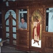 Церковная утварь фото