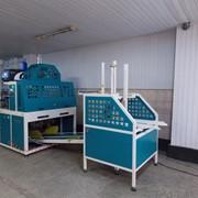Оборудование для изготовления картонных ящиков ТИРАС-2.3 фото