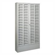 Шкаф абонентский ША 100Д2 фото