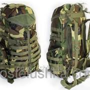 Рюкзак тактический рейдовый V-55л TY-078-H Камуфляж фото