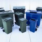Баки для мусора фото