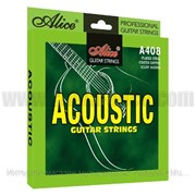 Alice A408L Струны для акустической гитары L фото