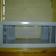 Антивандальный шкаф фото