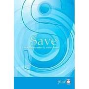 """Книга учёта А4 Принт-Союз """"Save it-3"""" 80 л, линия, обложка, С1241-03 фото"""