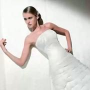 Прокат свадебного платья La Sposa 2011 фото