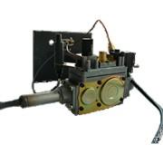 Печь газовая Автоматическая газовая горелка АГГ -40П ТЕПЛОДАР фото