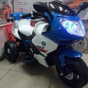 Электромотоцикл FB6187 фото