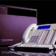 Монтаж автономных телефонных станций фото