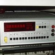 Приборы радиоизмерительные фото