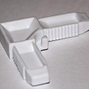 Изготовление литых деталей, литые детали, литье, литье пластмасс, литье под давлением, производство деталей, серийный выпуск деталей из пластмасс фото