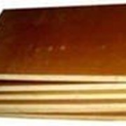 Текстолит 27мм. листовой (1000х2000) фото