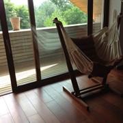 Мебель дачная, Кресло - гамак фото