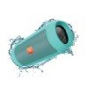 Портативная колонка JBL Charge 2 Plus Teal (CHARGE2PLUSTEALEU) фото