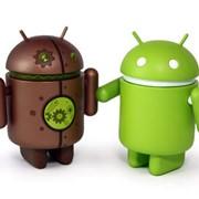 Прошивка смартфонов на базе Android фото