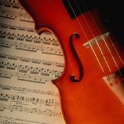 Пианисты, скрипачи и другие музыканты на заказ фото