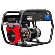Бензиновый генератор AGT 8000 EAG, арт.823 фото
