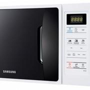 Мікрохвильова піч Samsung ME 73 AR BWT фото