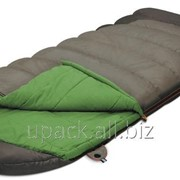 Спальник Alexika Summer Wide Plus (green) фото