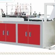Оборудование для производства пеньюаров ПЭ одноразовых фото
