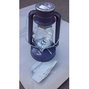 Лампа керосиновая (Россия) +фитиль в подарок фото