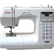 Компьютеризированная швейная машина JANOME DC 4030 фото
