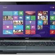Ноутбук Acer Aspire E1-572G-34014G75Mnii (NX.MFHEU.008) фото
