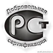 Сертификация ПО фото