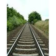 Крепеж железнодорожный фото