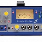 FOCUSRITE ISA One Analogue фото