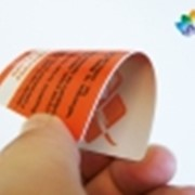 Изготовление пластиковых карточек фото