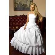 Платье свадебное Жозефина фото