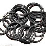 Кольца резиновые круглого сечения 016-020-25 фото