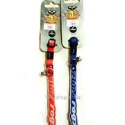 Ошейник ElastoCat Collar sport blue фото