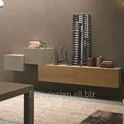 Стенка Archiproducts InclinART - 300 фото