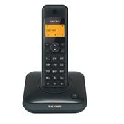 Радиотелефон Texet TX-D6105А, черный фото