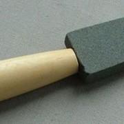 Точильный камень с рукояткой 31328002 фото