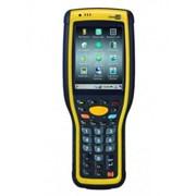 Терминал сбора данных CipherLab 9730, Bluetooth, Wi-Fi, лазерный счит-тель, Android 6.0, 38 клавиш, 3600mAh Li-ion, в комплекте с адаптером питания и фото