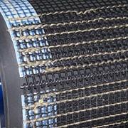 Тефлоновая сетка с антистатическим покрытием ячейка 2х2 мм фото