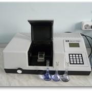 Радиологическое исследование почвы фото