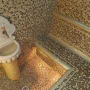 Строительство бань,хамамов фото