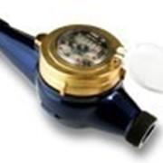 Счетчик воды универсальный СВМ-25 фото