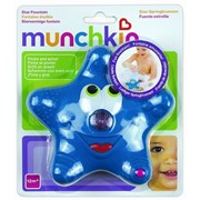 Игрушка для ванны Munchkin Munchkin игрушка для ванны Звездочка от 12мес фото