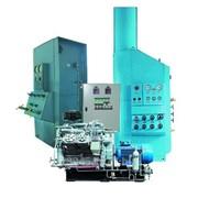 Линия по производству кислорода (2шт.) фото